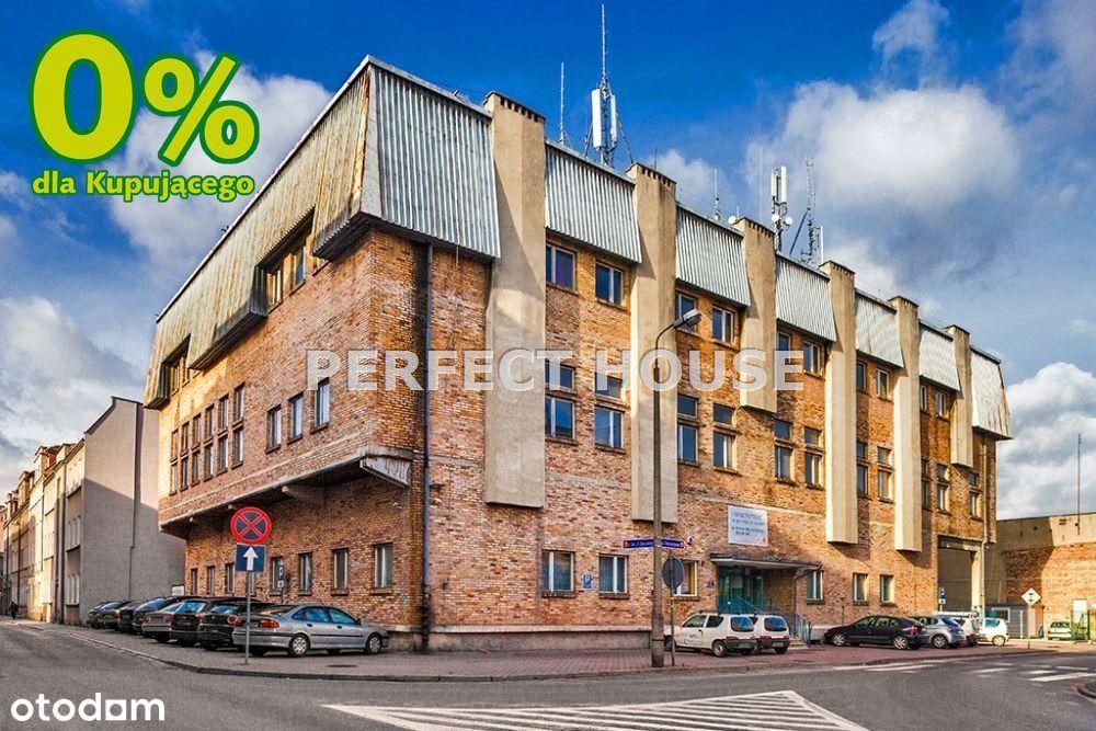 Biurowiec o pow. 3049 m2 w Ostrowie Wlkp.