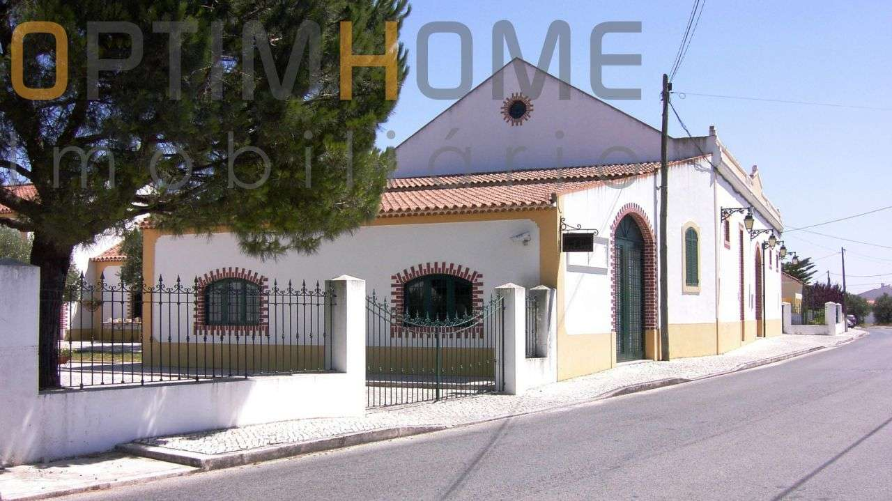 Quintas e herdades para comprar, Vila Chã de Ourique, Cartaxo, Santarém - Foto 1