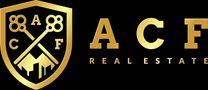 Agência Imobiliária: ACF Real Estate