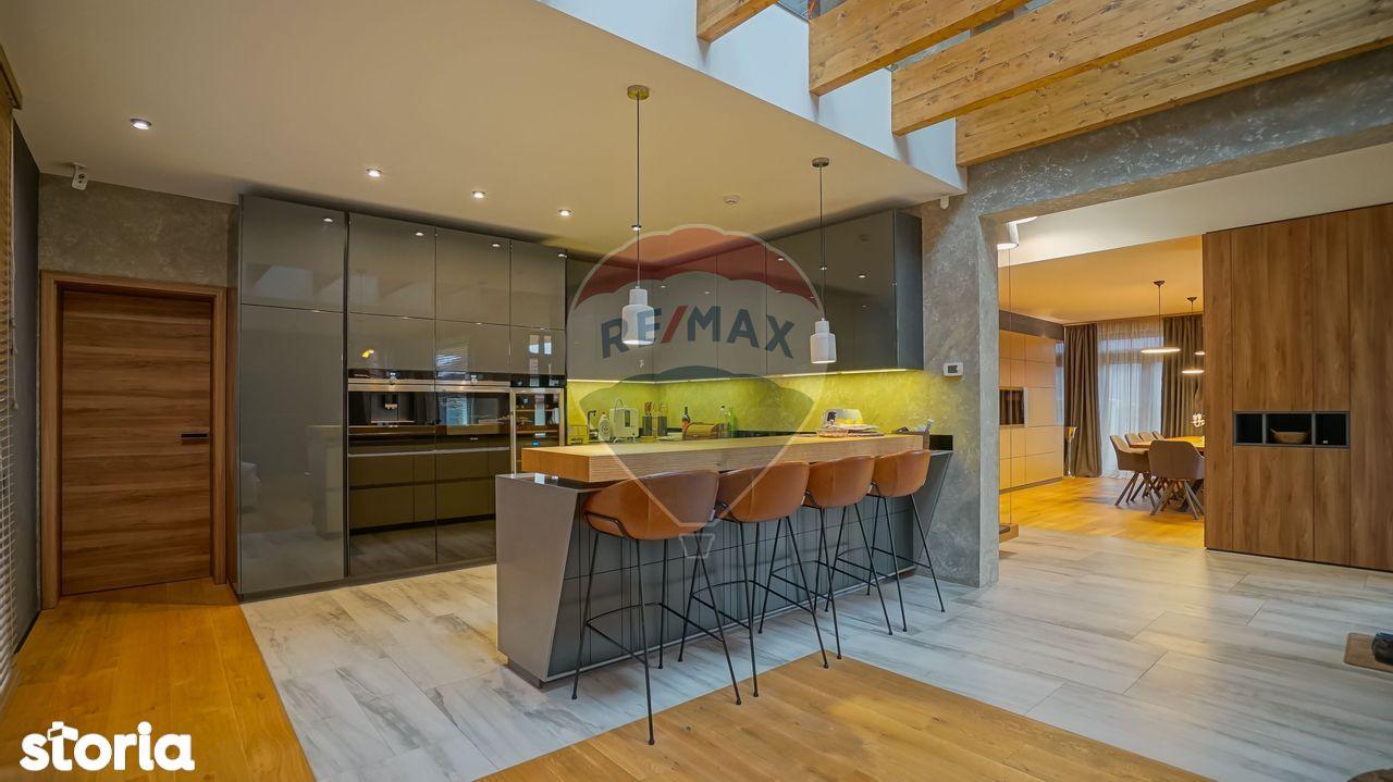 COMISION 0%! Splendid House, Vila de Lux cu 6 camere, Ghimbav