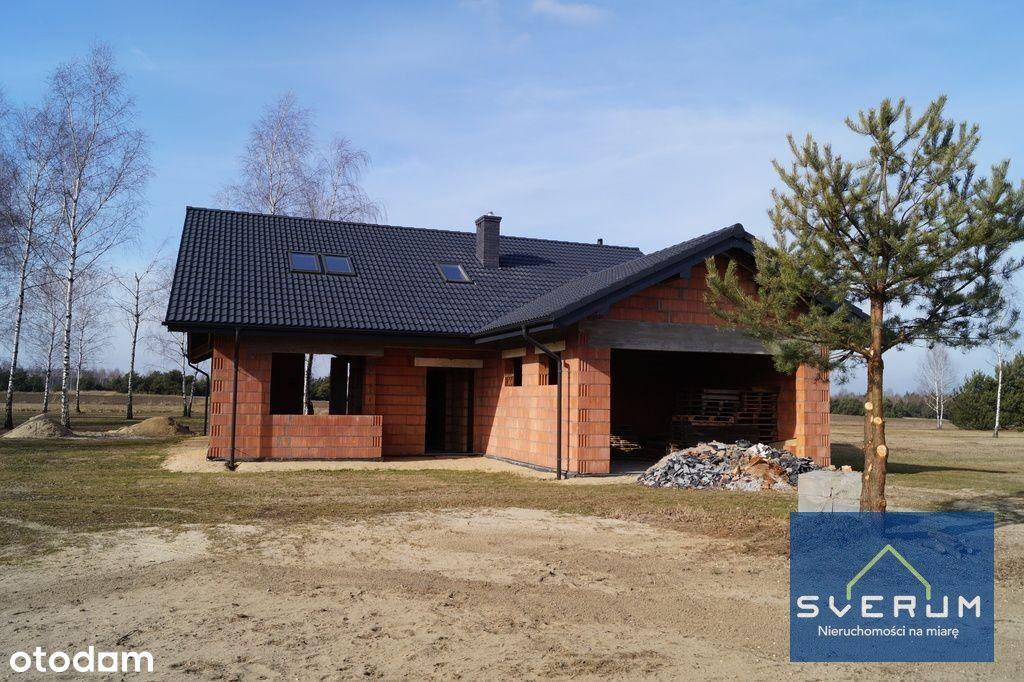 Nowy dom okolice Mstowa