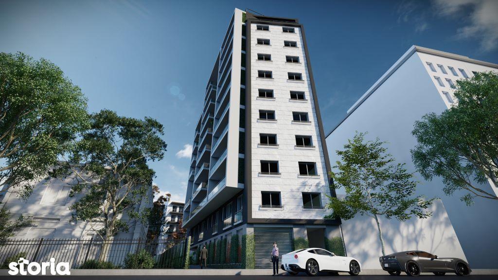 OPERA RESIDENCE || Parcul Cismigiu || Boutique Apartments