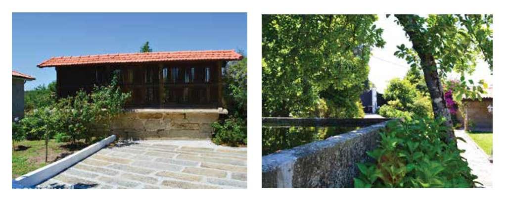 Quintas e herdades para comprar, Lemenhe, Mouquim e Jesufrei, Braga - Foto 7