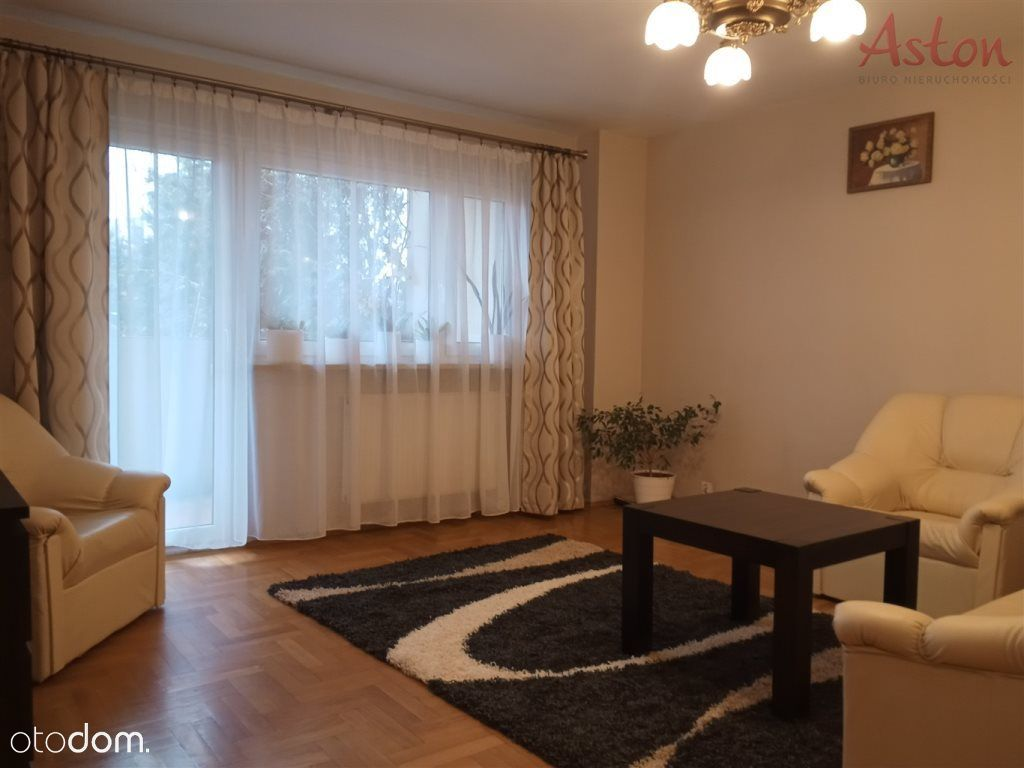Wyposażone 86m2, 4 pokoje ul. Kobierzyńska