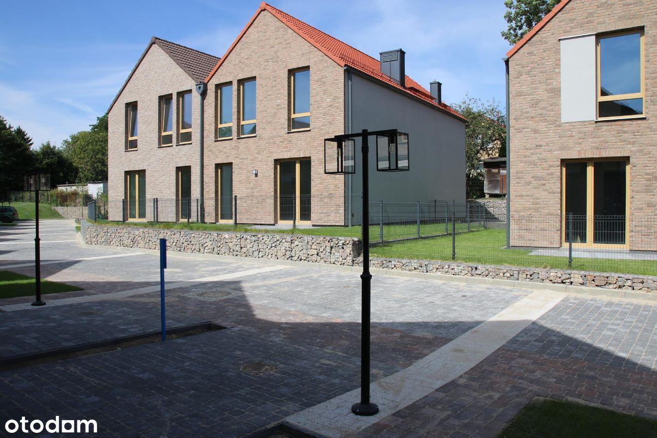 EGO - nowoczesne domy miejskie - Gdańsk Łostowice