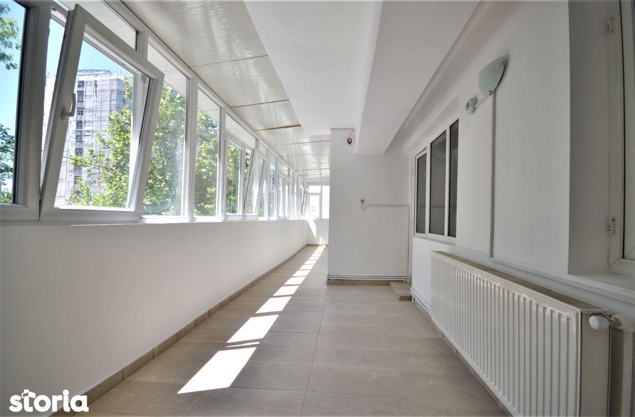 Apartament 4 camere spatiu birou Gorjului 5 min, Militari, Apusului