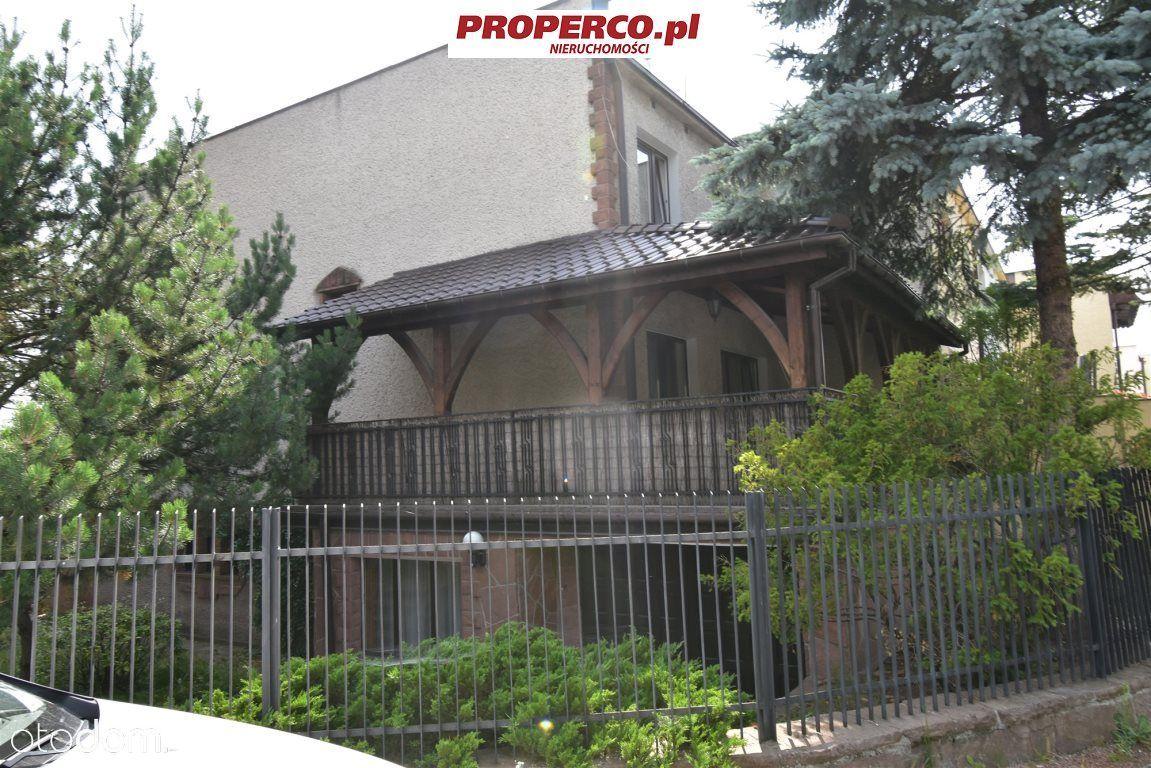 Dom szeregowy 5 pok., 270 m2, Podkarczówka
