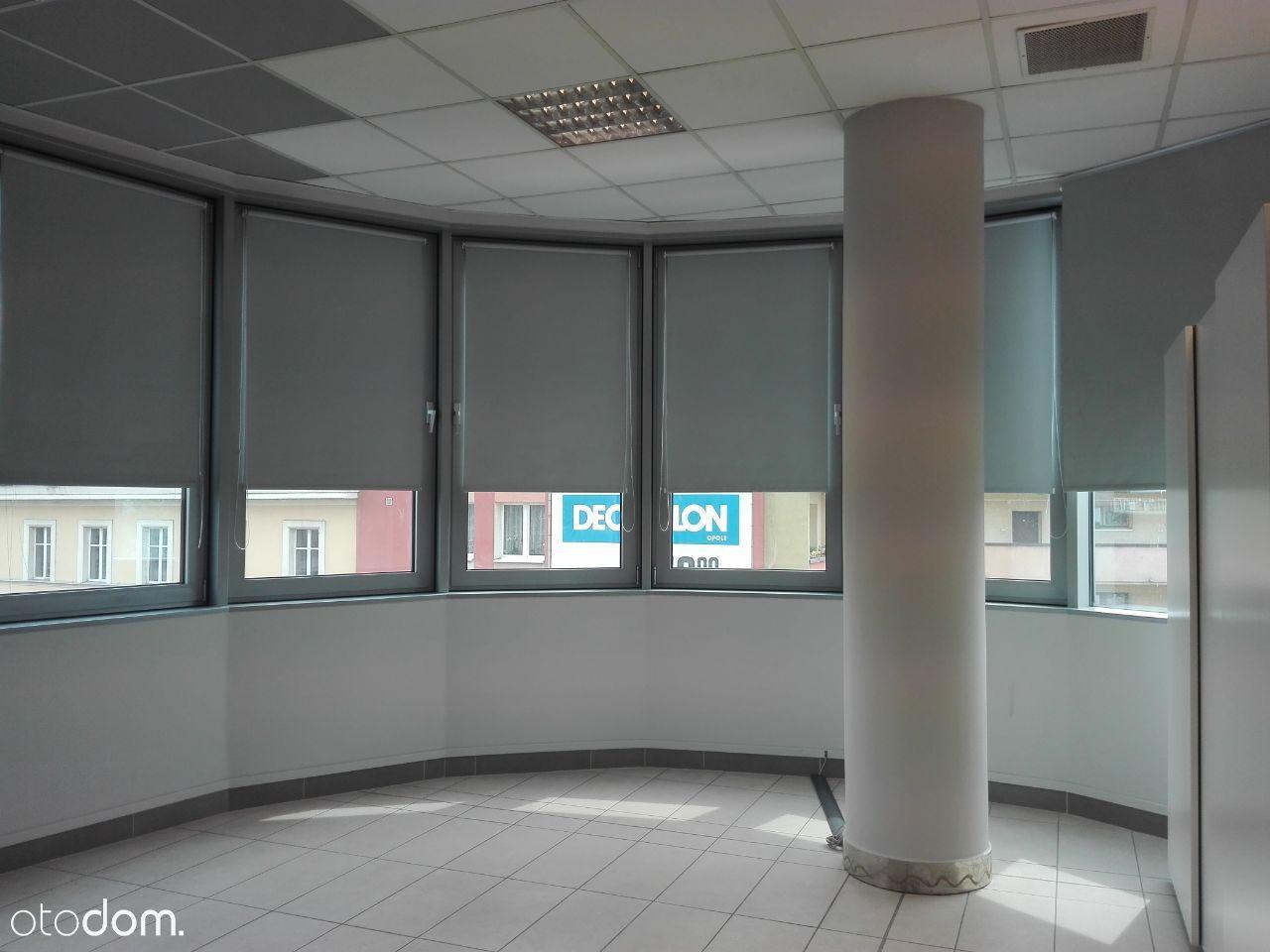 Lokal użytkowy z 3 niezależnymi pokojami biurowymi
