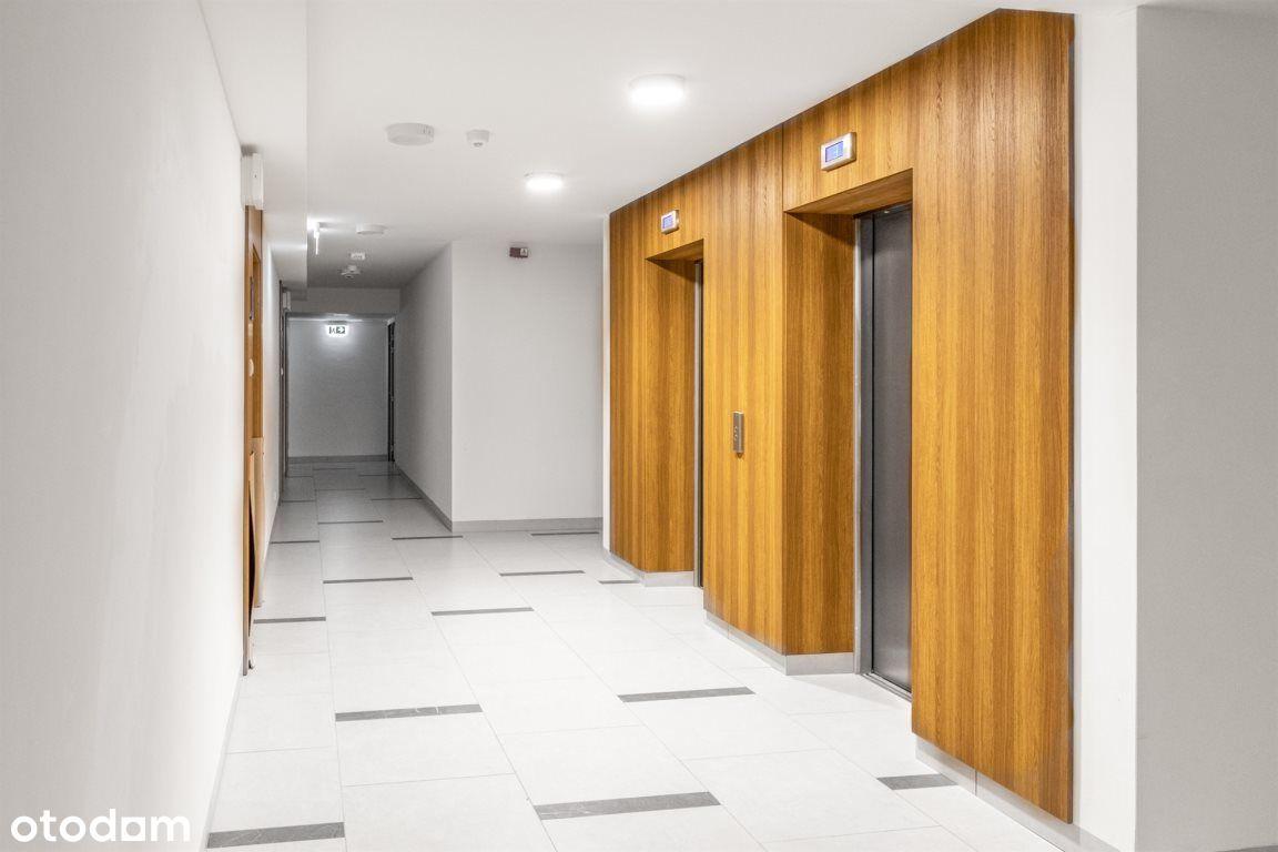 Mieszkanie 38,85m2 Unia Art Residence