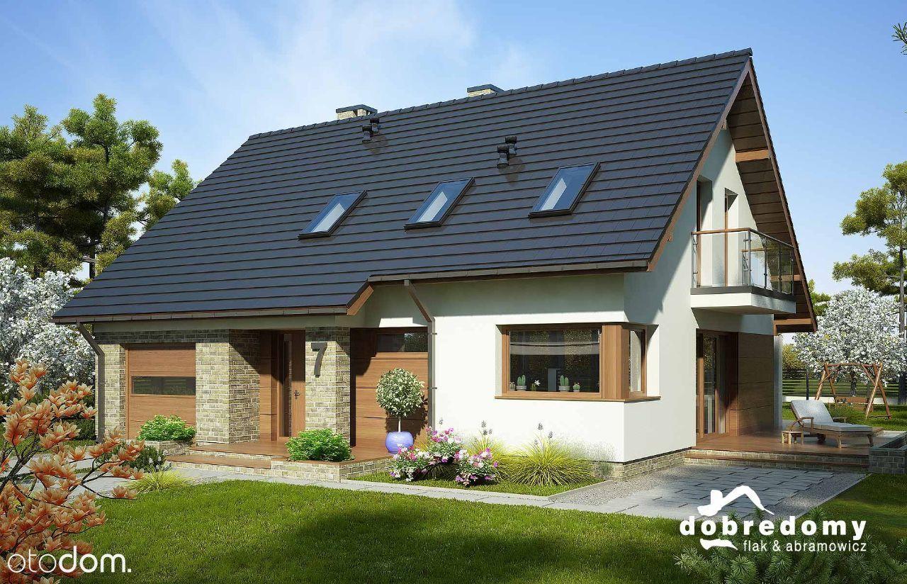Funkcjonalny dom Gałów-Zakrzyce