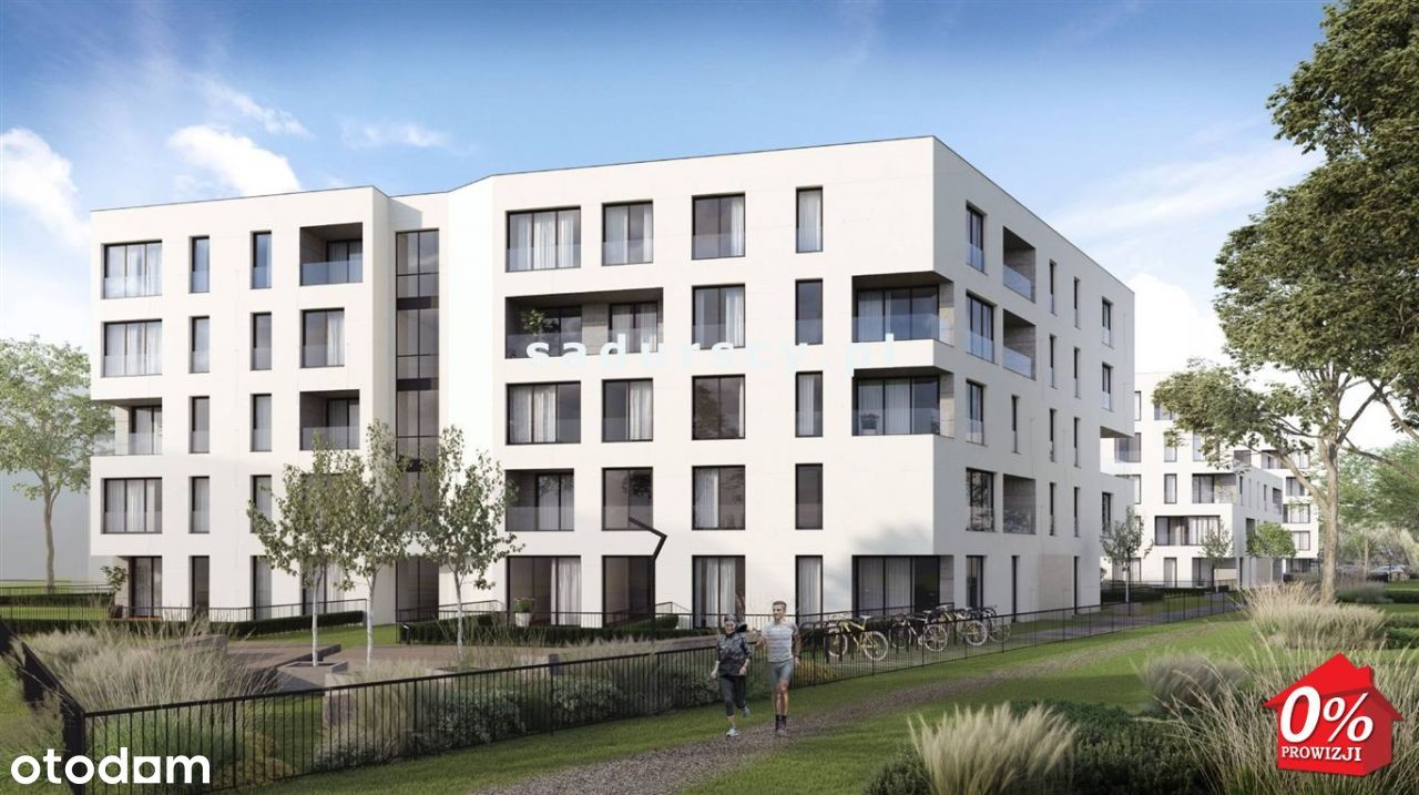 Płaszów - nowe mieszkania, s. developerski