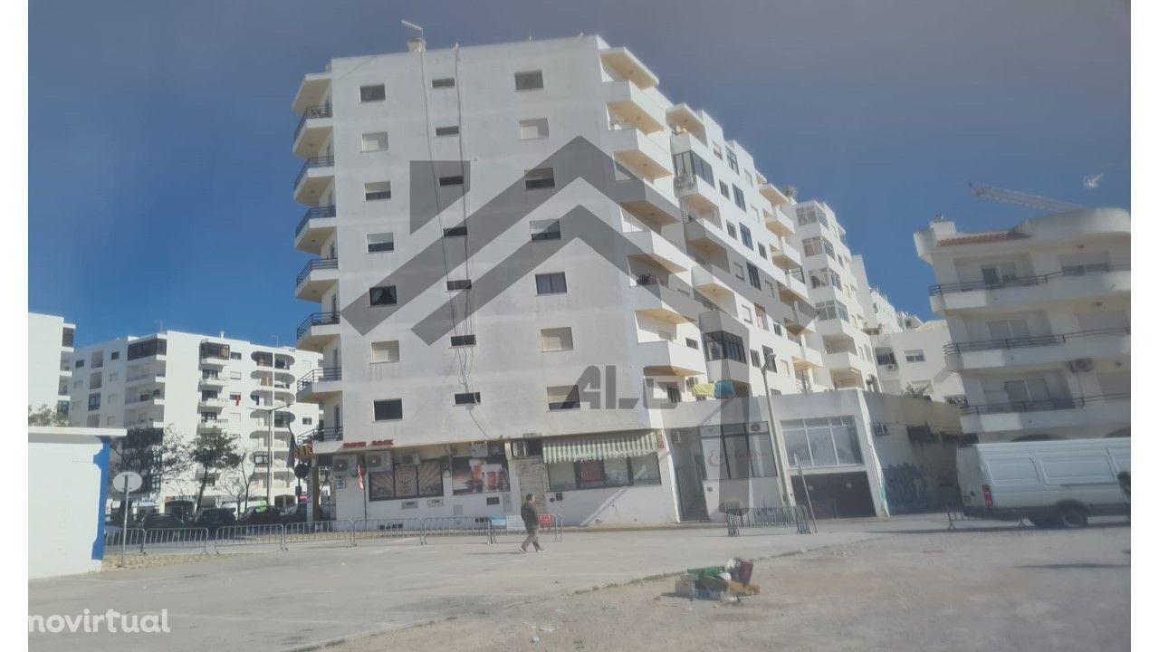 Apartamento T1 Quarteira - Loulé