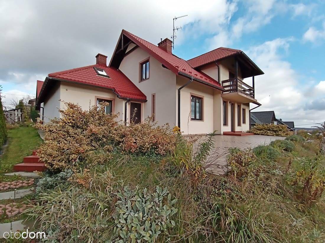 Michałowice- dom 315 m2, działka 57 a