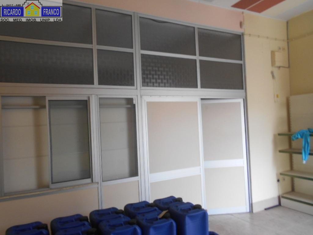 Loja para arrendar, Pinhal Novo, Palmela, Setúbal - Foto 3