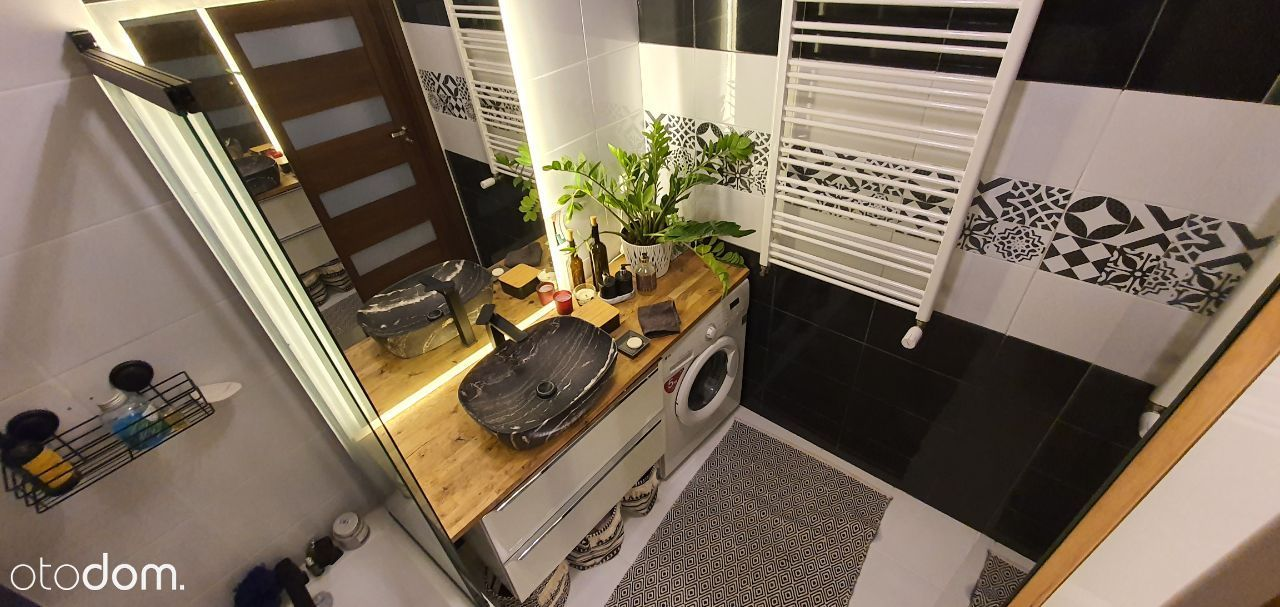 3 pokoje na strzeżonym osiedlu i garaż gratis!