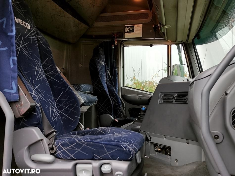 Iveco AS440S48 STRALIS - 6