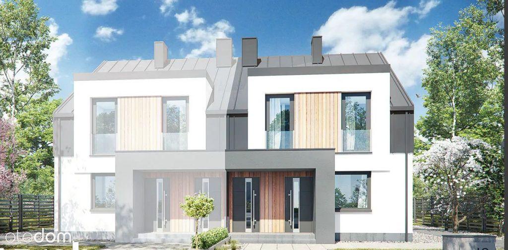 Nowe Mieszkania w małym Apartamentowcu Osowa Góra