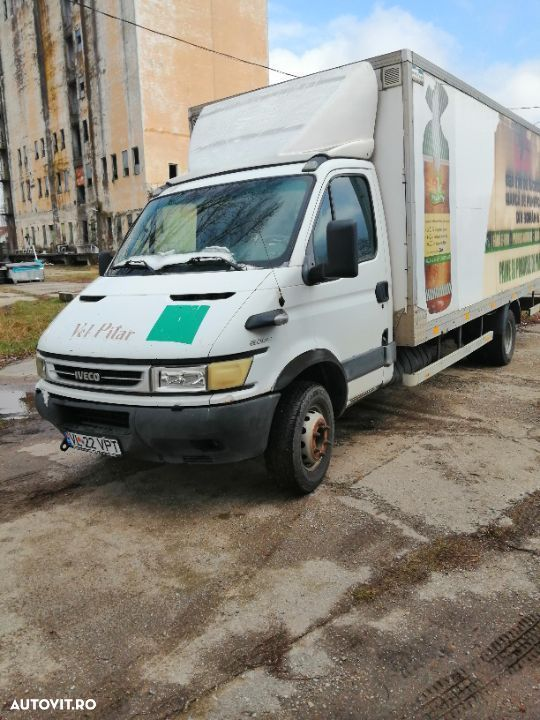 Iveco Daily 65C14 - 1