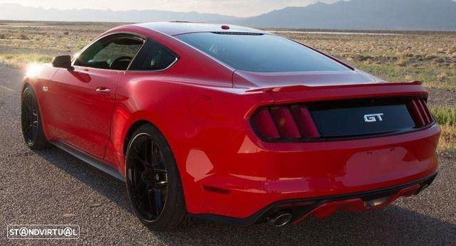 Aileron Ford Mustang 2015 - 6