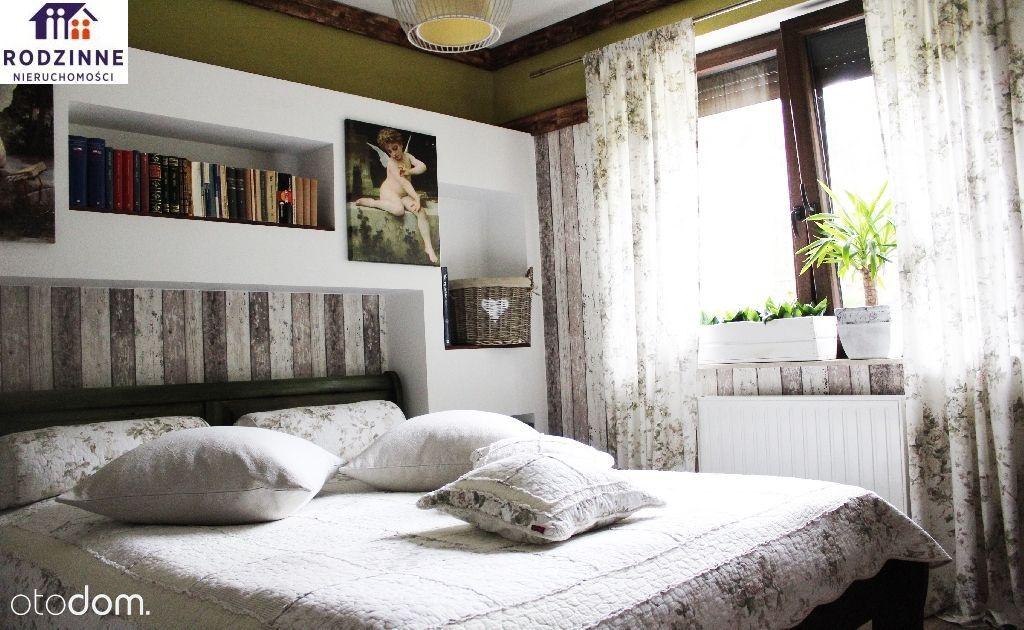 ⭐ Piękny Dom z Ogrodem w Sąsiecznie (168 m²)