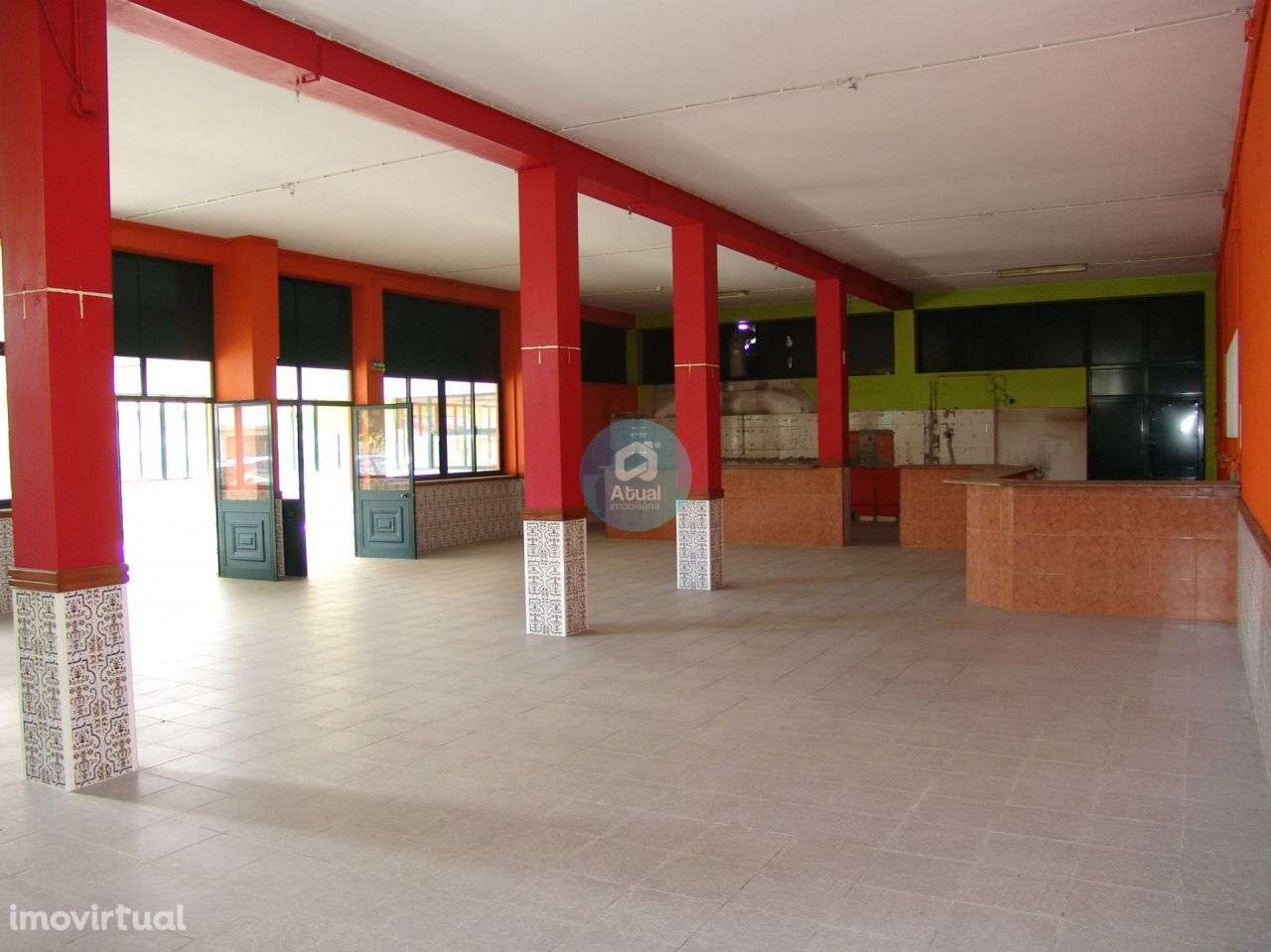 Loja para arrendar, Infias, Vizela, Braga - Foto 3