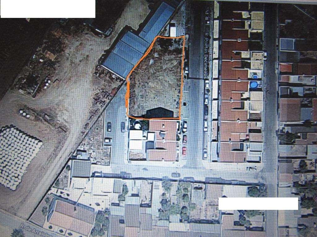 Terreno para comprar, Igrejinha, Arraiolos, Évora - Foto 1