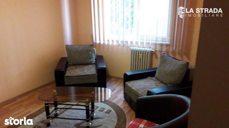 Apartament 3 cam semidec, Mehedinti, cartier Manastur