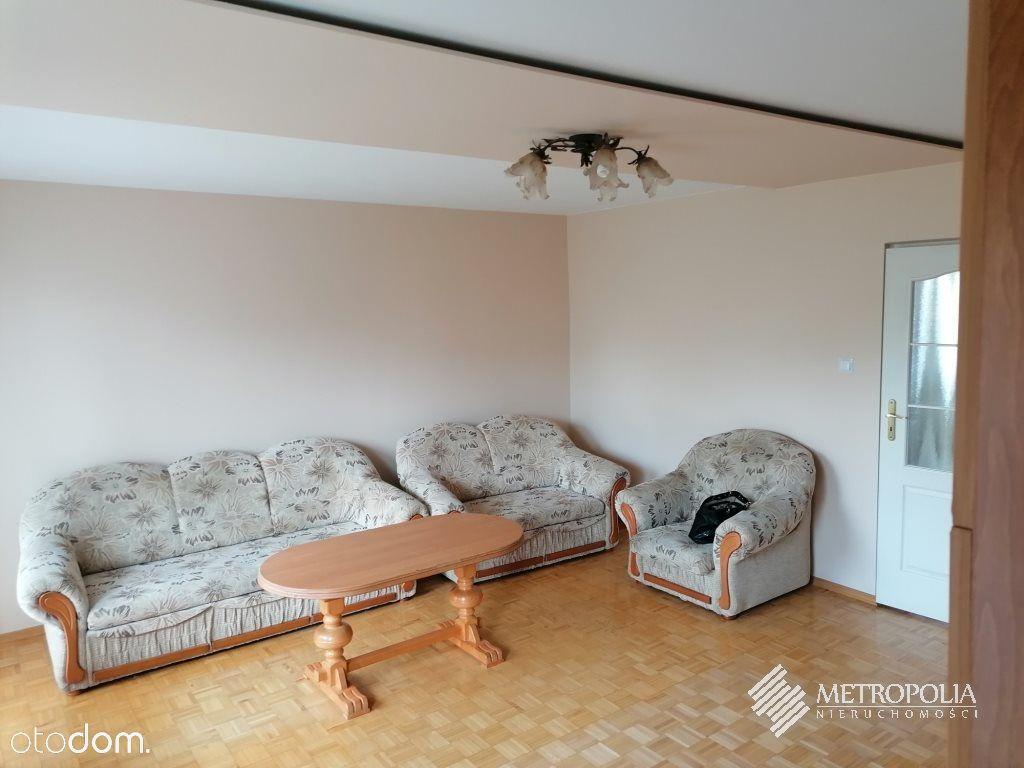 Mieszkanie, 48 m², Chrzanów
