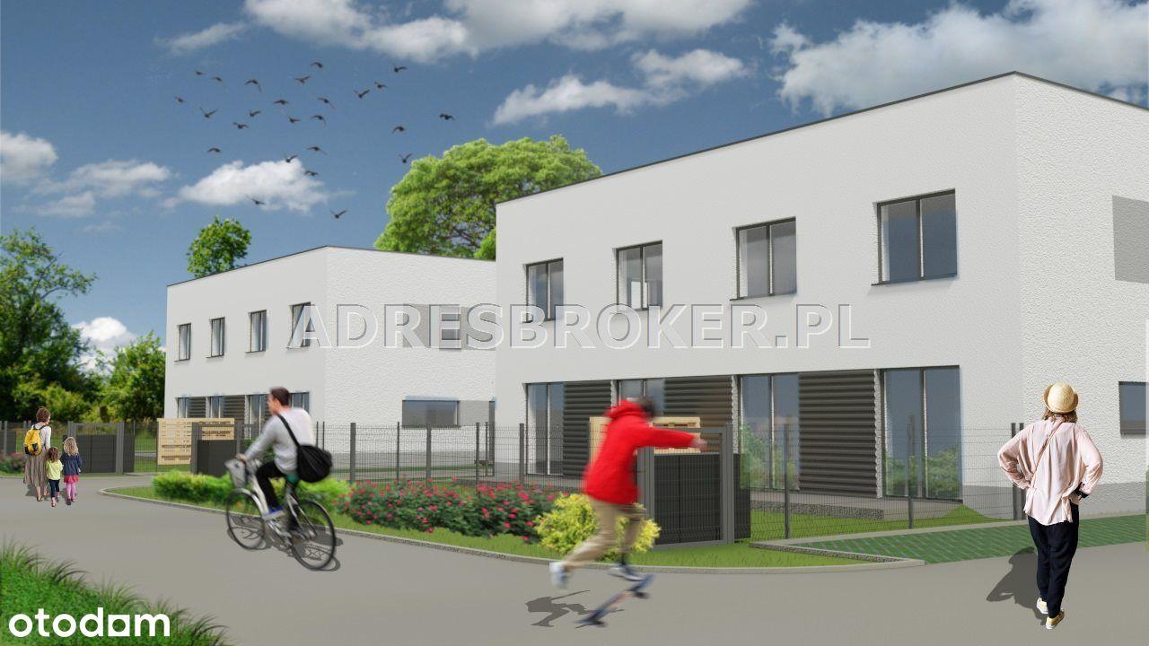 Dom, 91 m², Gliwice