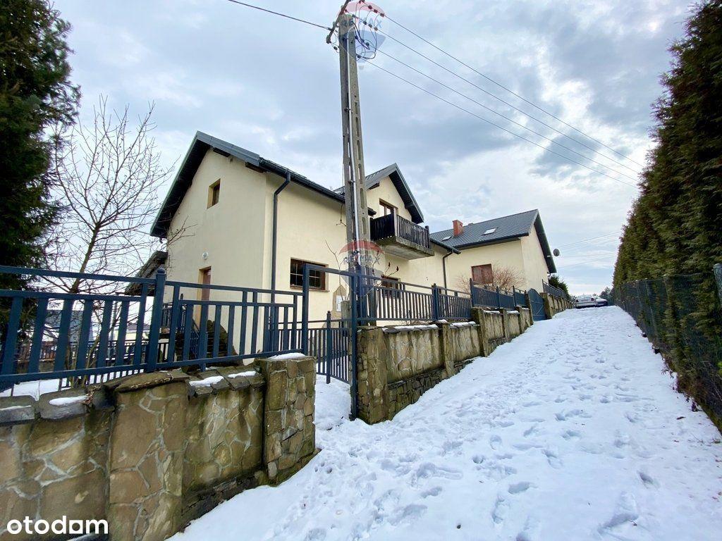Dom jednorodzinny - Sprzedaż - Marcinkowice