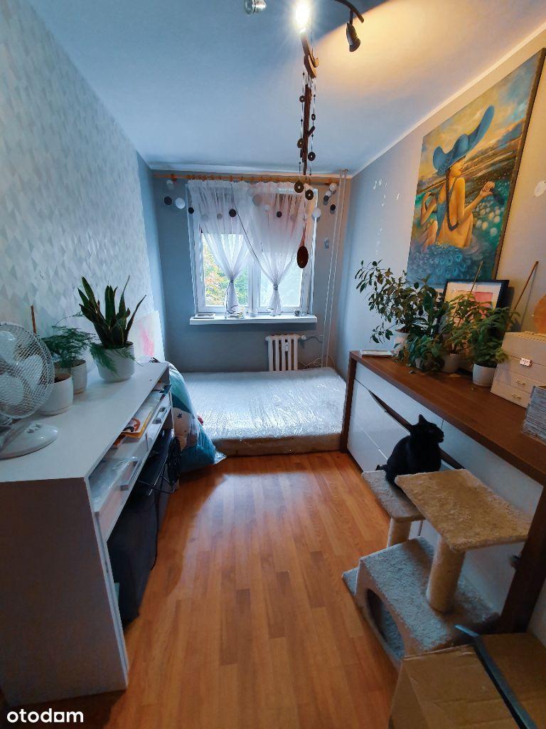 3 pokoje | 1 piętro | Wyszogrodzka