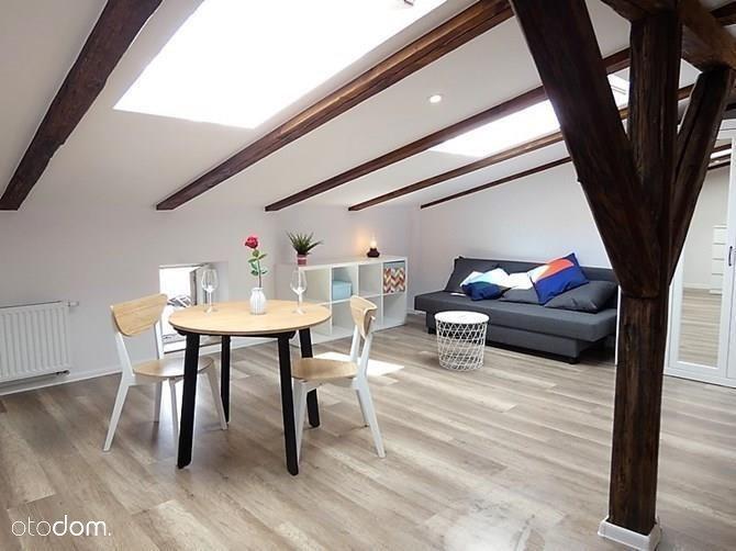 Mieszkanie, 21 m², Bytom
