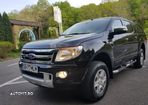Ford Ranger Limited Edition - 4