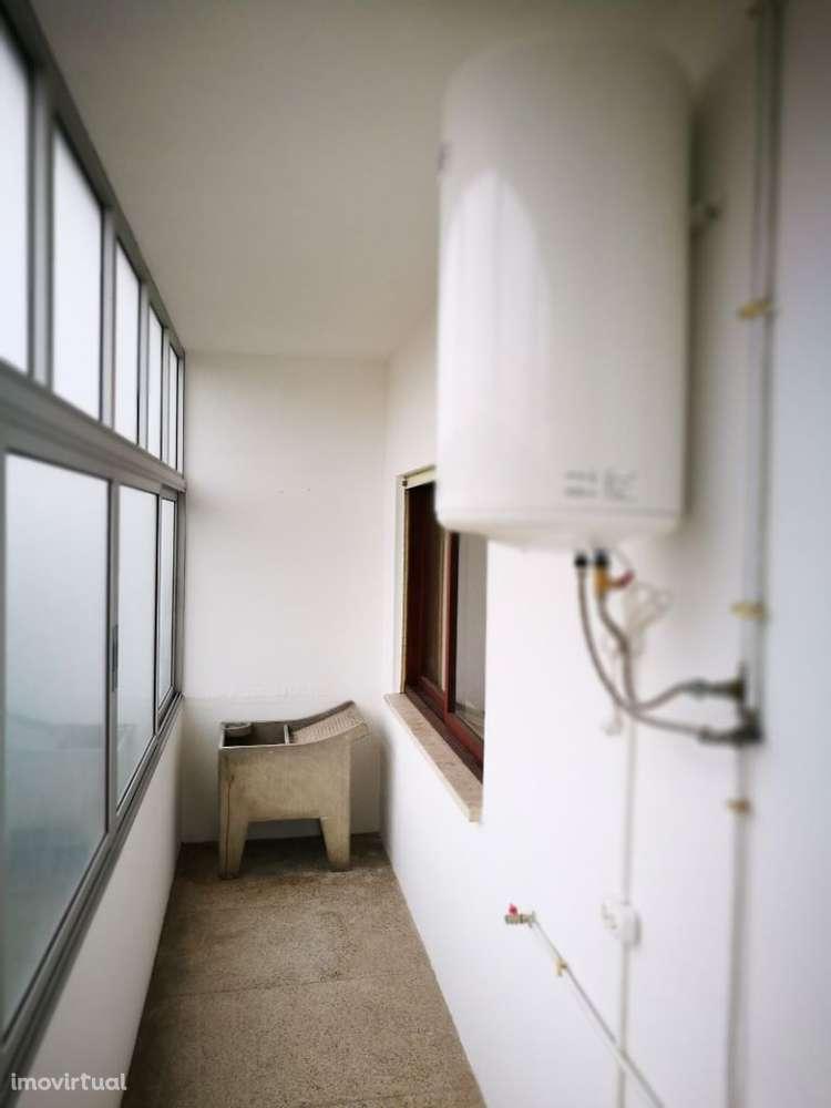 Apartamento para arrendar, Avenida 25 de Abril, Buarcos e São Julião - Foto 12