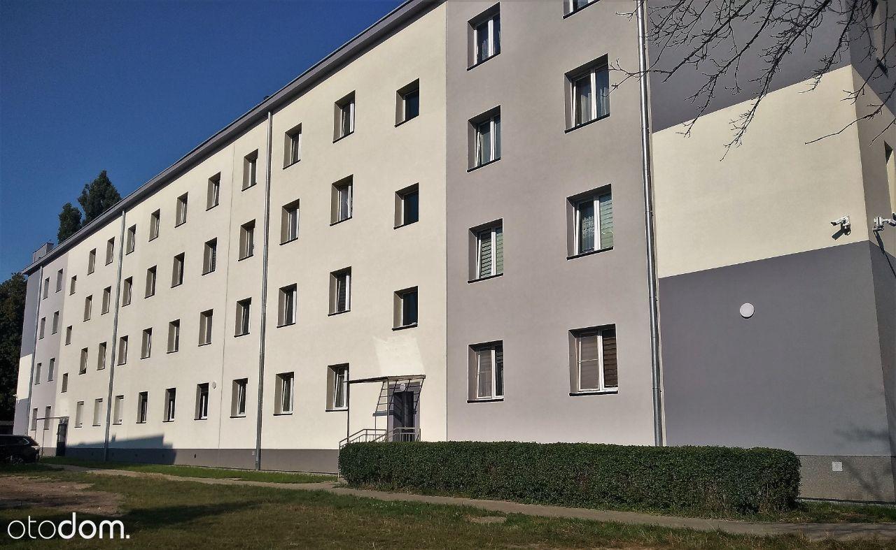 BEZCZYNSZOWE mieszkanie 3 pokojowe na parterze