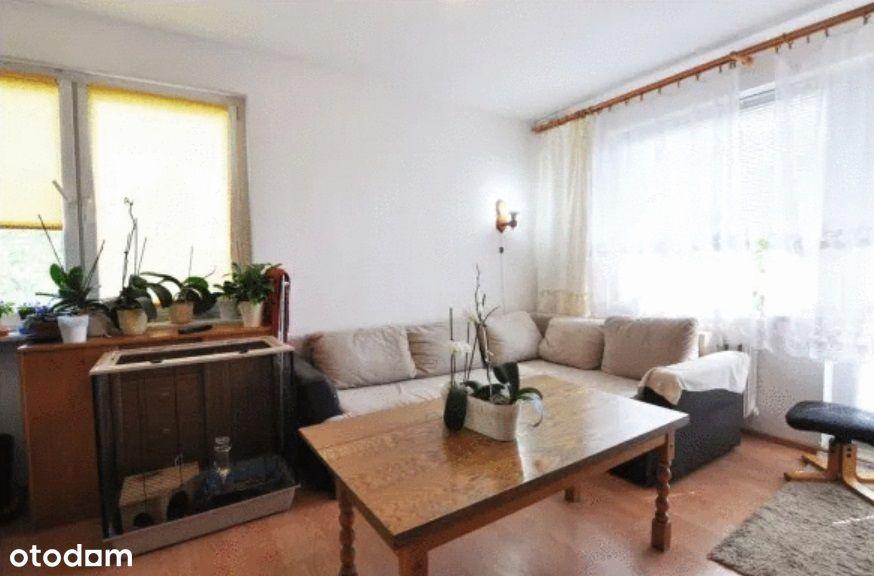 4 Pokoje z Balkonem Prawy Brzeg Słoneczne