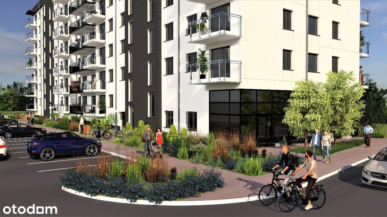 Osiedle Ostoja - nowe mieszkania w Olsztynie