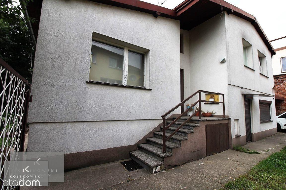 Dom 150m2, garaż,działka 621m2 Centrum Sycowa