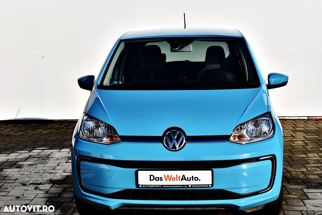Volkswagen up! e-up! - 2