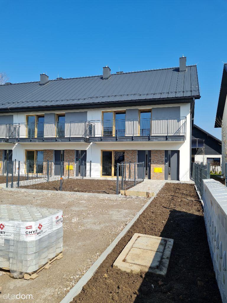 Mieszkanie 59,66 m2 Wieliczka ul. Asnyka
