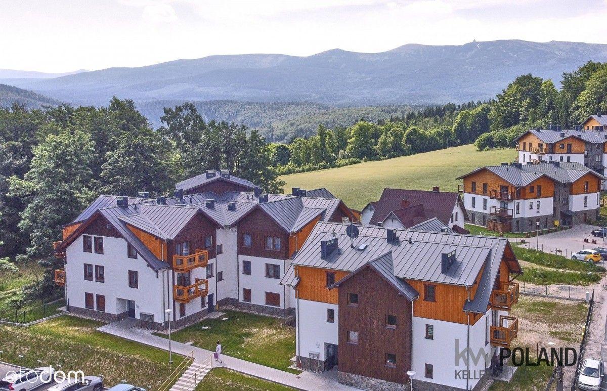Wyjątkowy inwestycyjny apartament w Karkonoszach