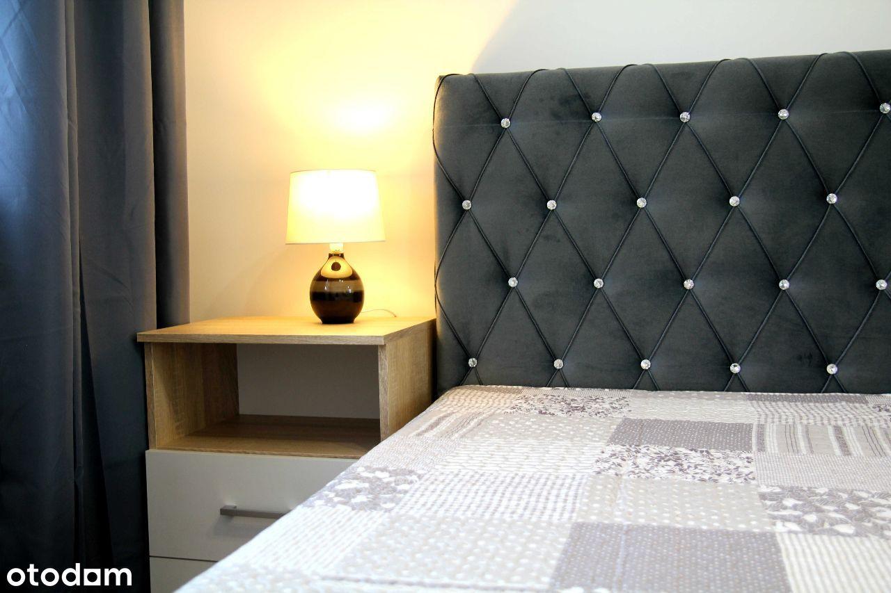 Nowe mieszkanie! / 2 pokoje / 42,5 m² / Green Park