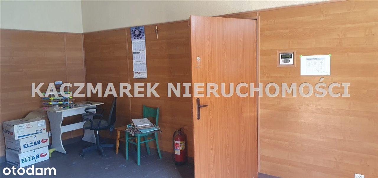 Lokal użytkowy, 247 m², Krzyżowice
