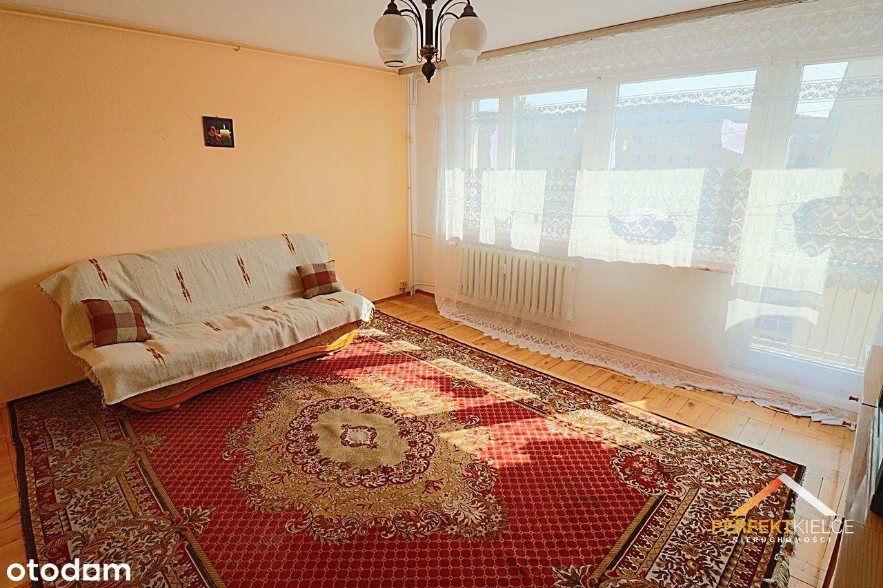 Mieszkanie 3-pokoje / 60 m2 / REZERWACJA