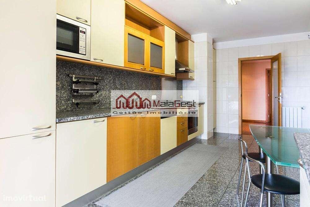 Apartamento para arrendar, Mafamude e Vilar do Paraíso, Porto - Foto 2