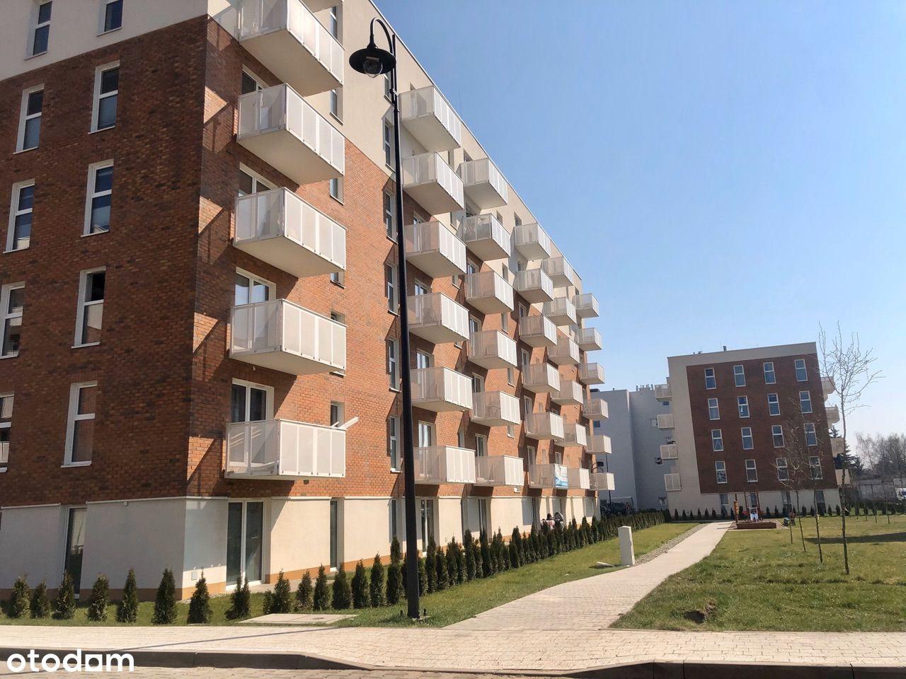 ODDANY Apartmentowiec !!! 3 pokoje w Centrum !!!