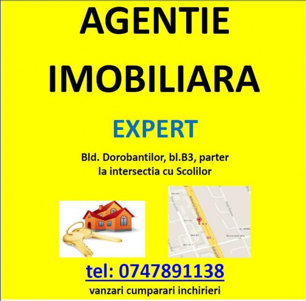 Expert imobiliare