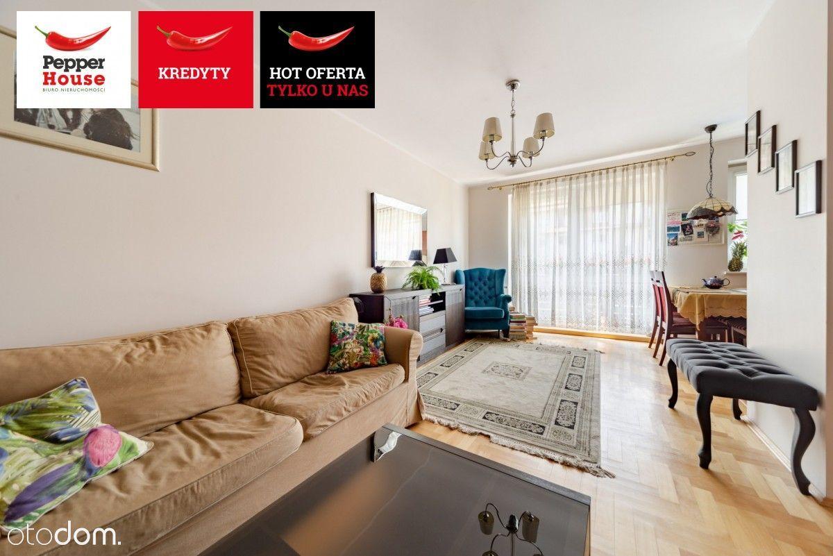 Słoneczne mieszkanie 2 pokoje Gdynia