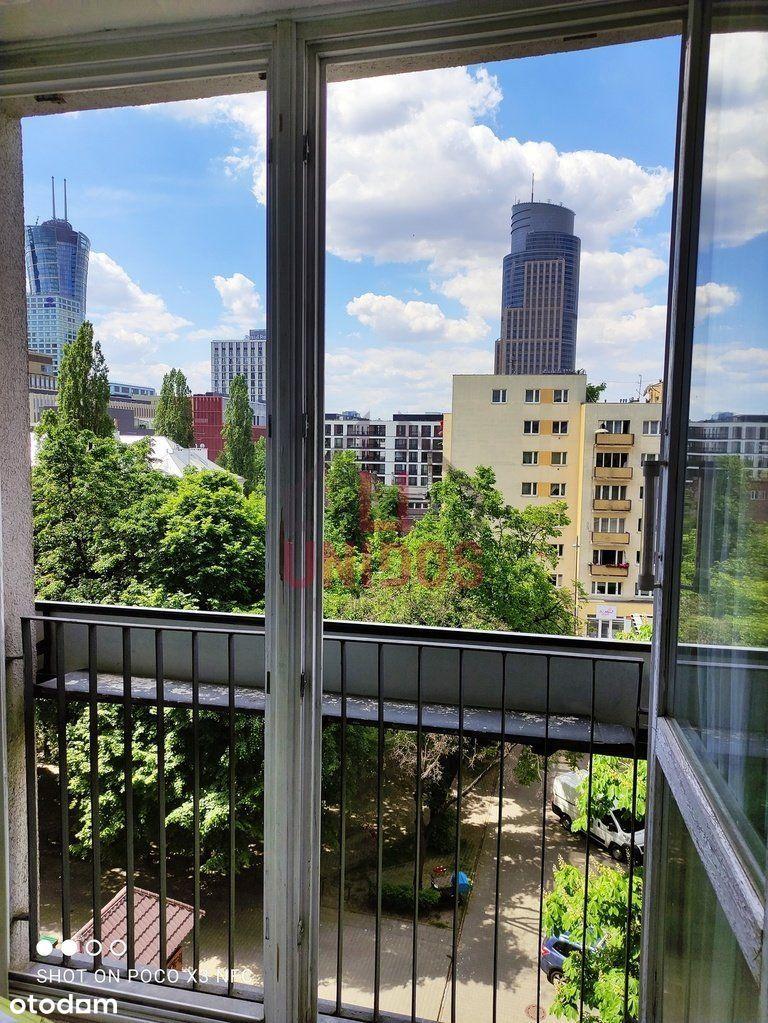 Mieszkanie 39 m2, Centrum, 2 pokoje, Ul.Chłodna