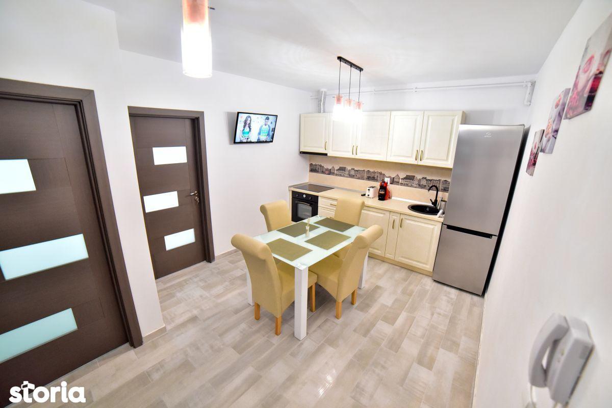Apartament 2 camere, City Residence